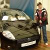 Motorex 2006 - Fiat Punto