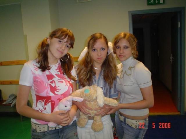неделька детства))