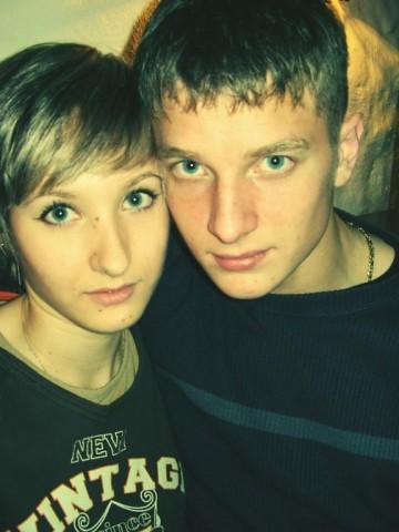 Ксенчик и Женёк-friends 2006