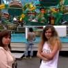 Это я и моя мама