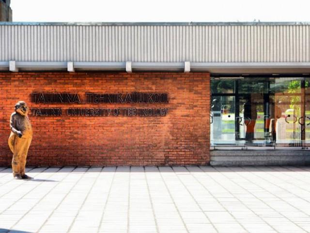 Tallinna Tehnikaulikool