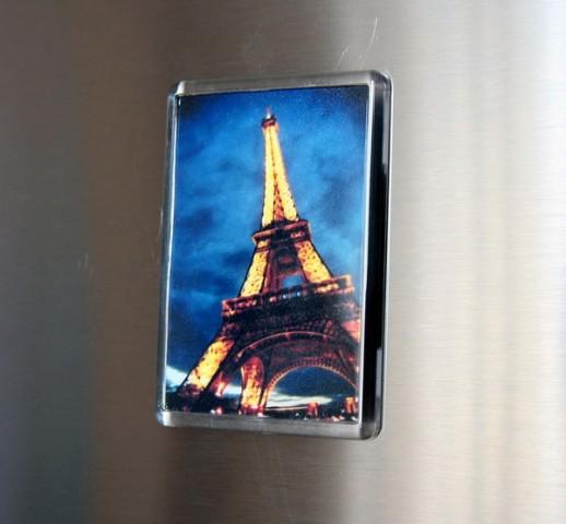 фото магнит на холодильник