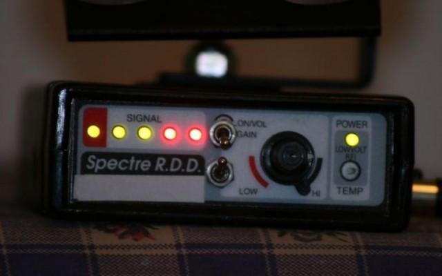 Spectre RDD 2