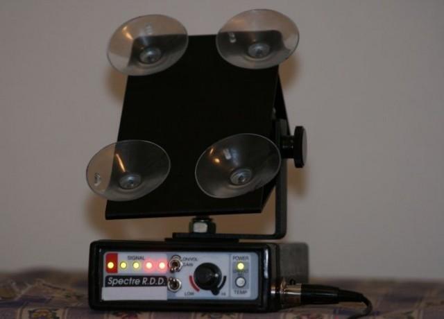 Spectre RDD 1