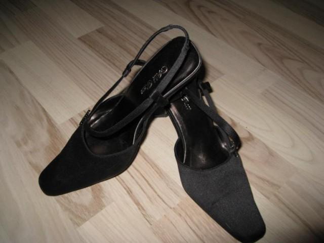 Праздничные туфли 3
