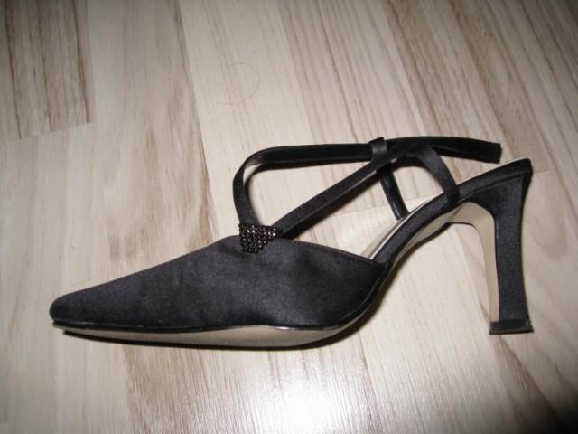 Праздничные туфли 2