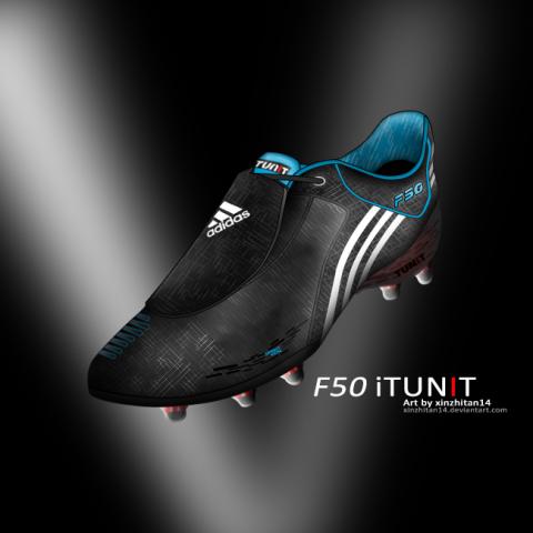 Adidas F50i