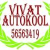 VIVAT AUTOKOOL