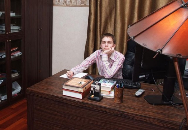 Ученье и труд всё перетрут. :-)