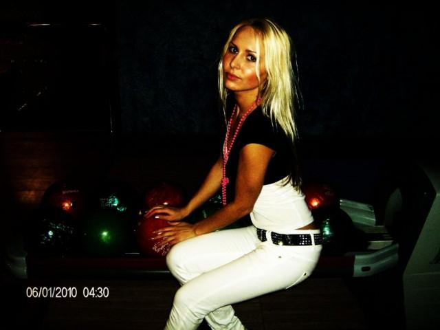 bowling:)