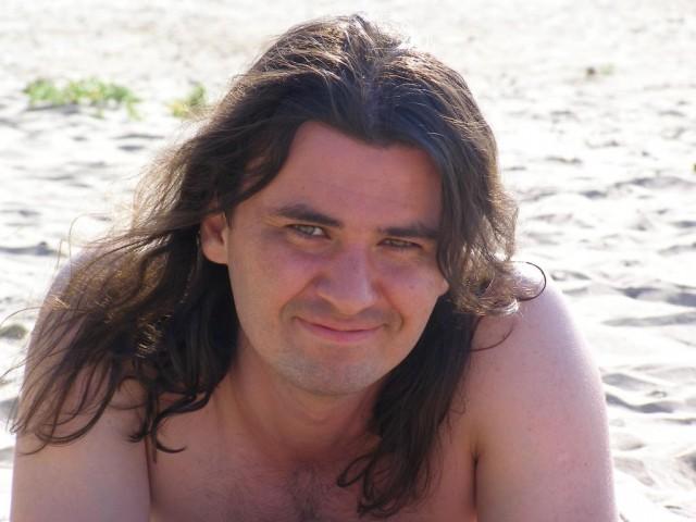 Топлесс на пляжу
