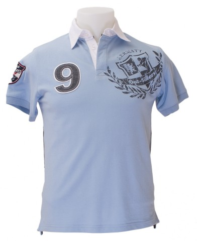 1000418 Boys Polo Pigue sl. Blue L2.jpg