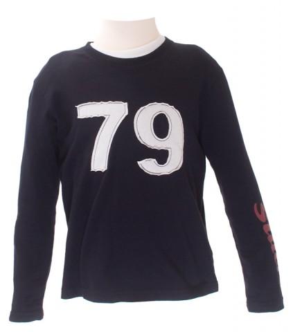 10000635 Boys T-Shirt l.sl.Blue D2.jpg