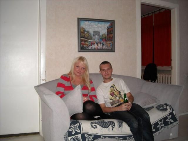 Элис и Я
