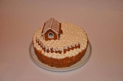 pipparkoogi tort