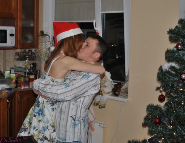 Потому что мы Любим друг друга!