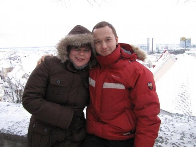 Гуляем по Старому Таллинну