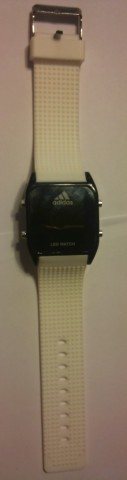 ADIDAS LED WATCH