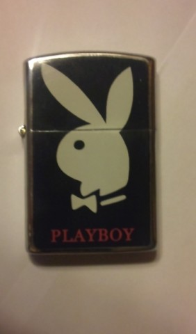 PLAY BOY LIGHTER