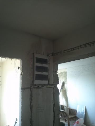 квартирный щит