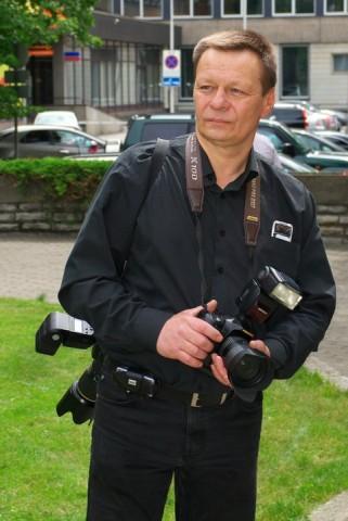 Leonid Garus