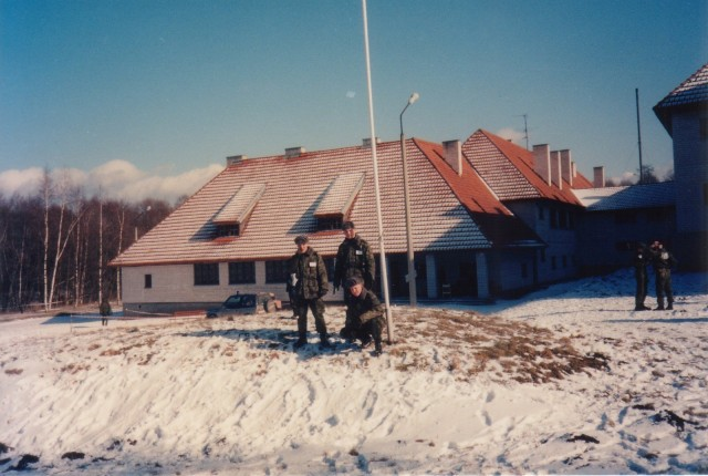 Пограничная школа Мурасте