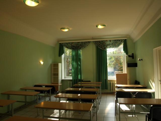 учебный класс - Erika 7a,Tallinn