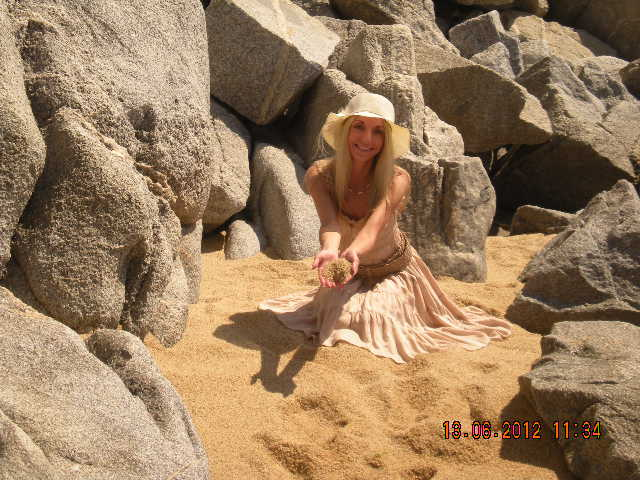 Испания.Плаяй Де Аро 2012 112