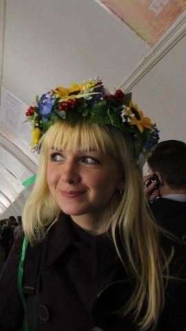 Елена Белокурова