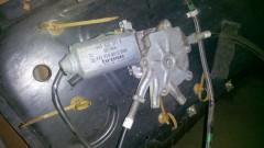 Моторчик стеклоподъёмника
