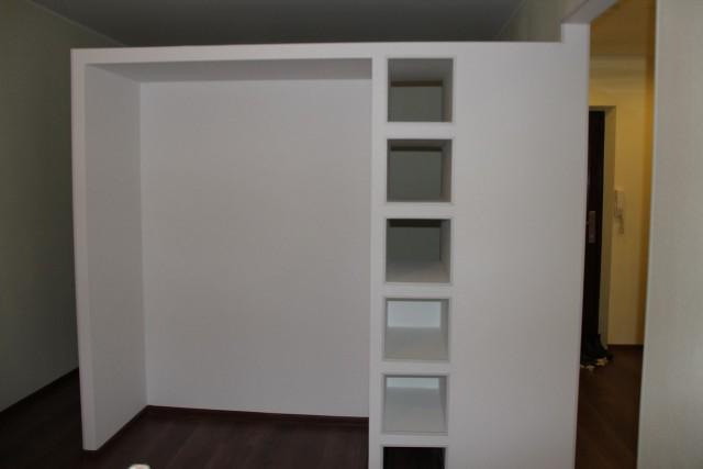 Эксклюзивный шкаф. PAELA Ehitus.