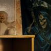 комната зайки