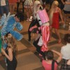 Маскарад, танцы