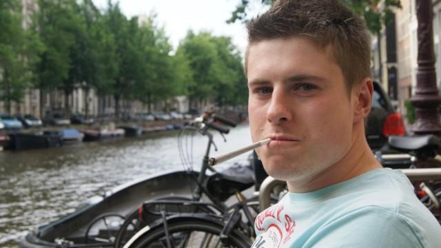 have fun in amsterdam