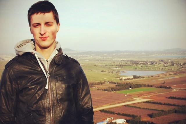 на границе Израиля с Сирией и Ливаном